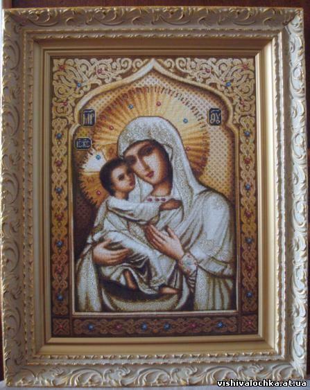 янв Вышивке крестомрисунок , заказ , добавлено .. solaria gallery.  Пресвятой богородицы серафимо-дивеевская от...